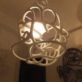 Le sculture luminose di Aldo Giovannini